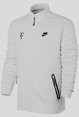 Nike Court Roger Federer Tennis Jacket | Size L | Brand New for Sale in Claremont, CA