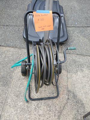 Yard butler hose reel for Sale in Edgewood, WA