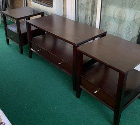 Coffee Table & 2 End Tables for Sale in Hudson,  OH