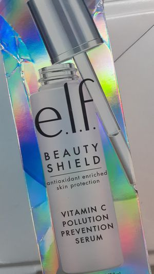 Brand new E.L.F Beauty Shield antioxidant enriched skin protection for Sale in Tacoma, WA