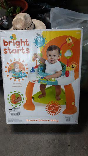 Bright stars bouncer for Sale in E RNCHO DMNGZ, CA
