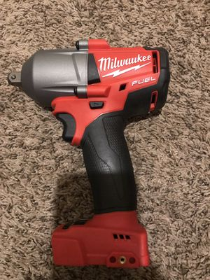 Impact wrench new 1/2 fuel tool only 170$ never used for Sale in Winton, CA
