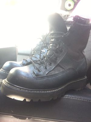 Bates army boot for Sale in Manchester, NH