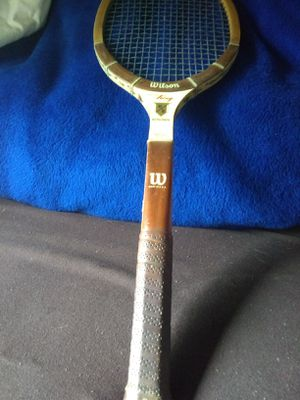 2 Vintage Tennis Rackets for Sale in Portland, OR