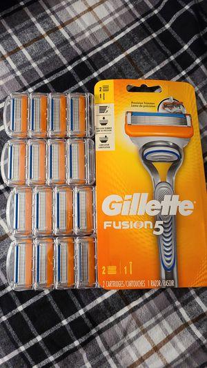 Gillette Fusion 5 for Sale in Auburn, WA