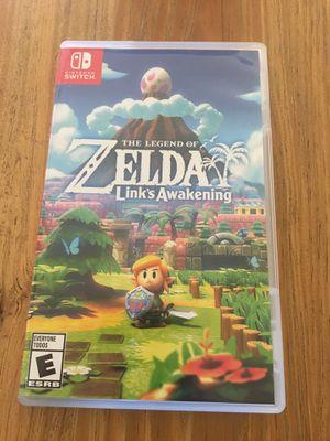 Zelda link's Awakening for Sale in Arroyo Grande, CA