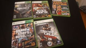 360 Games for Sale in Florissant, MO