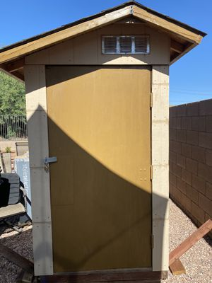 Shed for Sale in Laveen Village, AZ