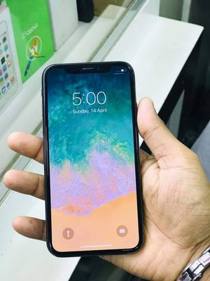 iPhone X, 64GB Factory Unlocked.. Excellent Condition. for Sale in Springfield, VA