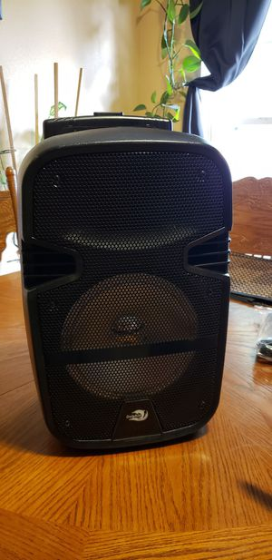 Speaker party bluetooth for Sale in Fresno, CA