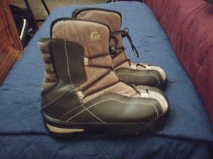 Sorel Sneaky Pete womens Snow Boots size 6 for Sale in Denver, CO