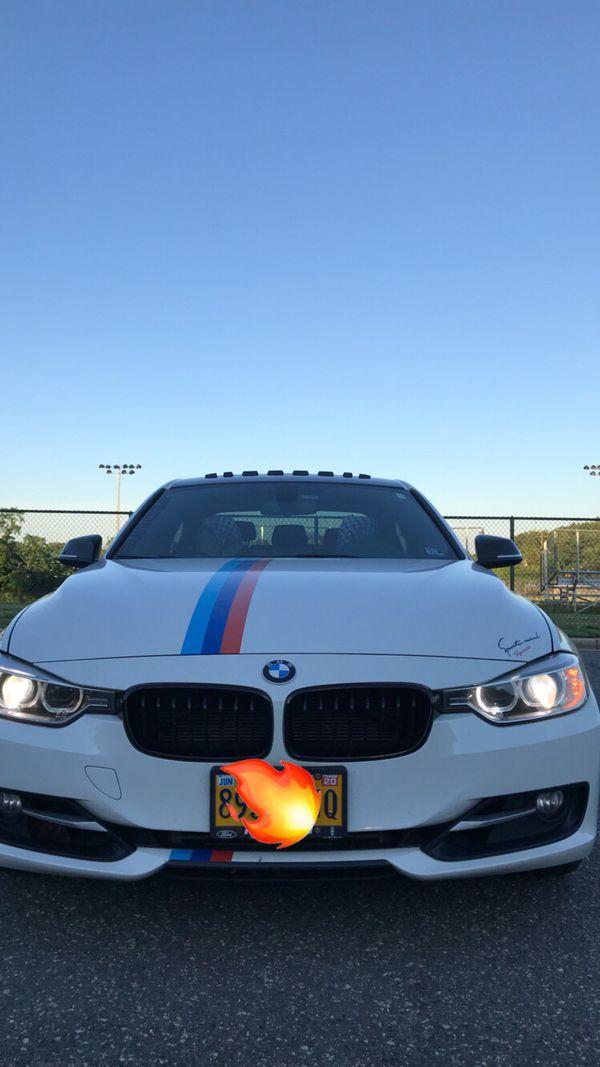 2014 BMW 335i Sport-twin turbo