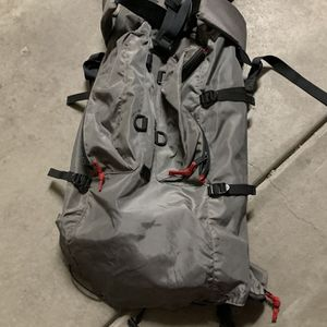 High Sierra Hiking Pack - Good Condition for Sale in Elk Grove, CA