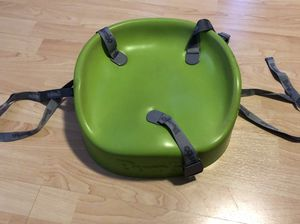SET OF 2 BUMBO BOOSTER SEATS for Sale in Davie, FL