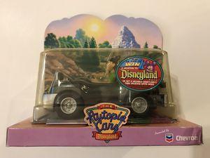 "Disneyland Autopia Cars Chevron 2000 ""Dusty"" Toy Collectible (NIP) for Sale in Pinole, CA"