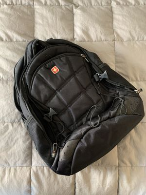 Swiss Gear Laptop Backpack for Sale in Roslyn Heights, NY