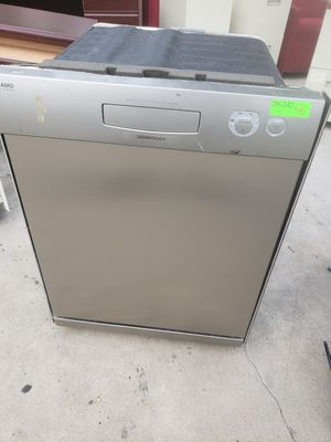 USED DISH WASHING MACHINE FOR CHEAP for Sale in Houston, TX