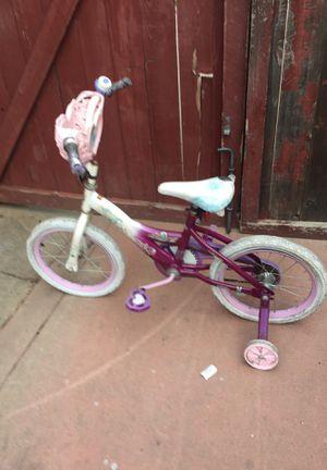Used kids bike for Sale in San Diego, CA
