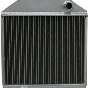 Primecooling 2 Row Full Aluminum Radiator for Tractor Yanmar YM240 YM2000 YM1700 240 1700 2000 124460-44501 for Sale in Jurupa Valley, CA