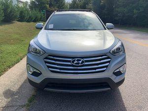 2013 Hyundai Santa Fe for Sale in Richmond, VA