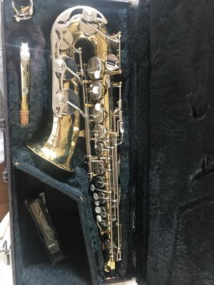 Yamaha YAS23 alto saxophone for Sale in Spring, TX