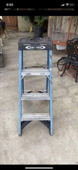 Werner Ladder 4' for Sale in Moreno Valley, CA