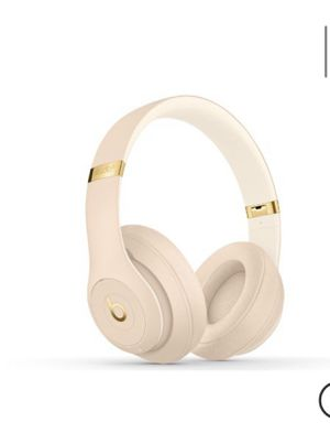Brand new wireless beats studio3- desert sand for Sale in Northbrook, IL