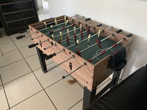 3-in-1 Game Table for Sale in Moreno Valley, CA