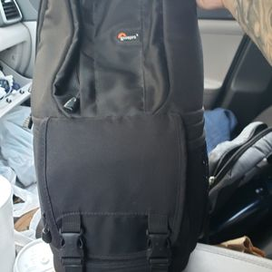 Lowpro Camera Backpack for Sale in La Puente, CA
