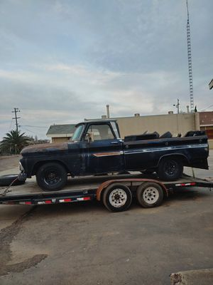 1965 chevy c10 for Sale in Byron, CA