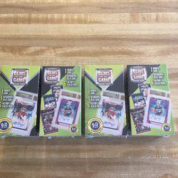 NFL Cards Lot Of 4 for Sale in Jacksonville,  FL