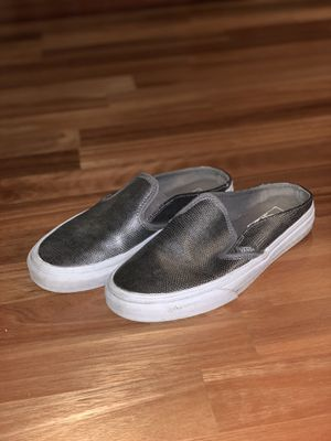 Vans slip ons women's for Sale in San Diego, CA