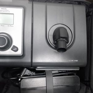 Cpap With Full Face Mask X2 New Bundle deal for Sale in San Diego, CA
