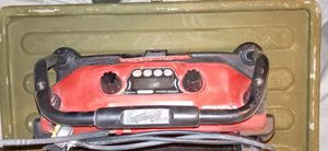 Milwaukee 18volt / AC. Job site radio and charger etc. for Sale in Phoenix, AZ