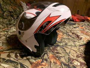 Motorcycle helmet, gloves and jacket for Sale in Ferndale, MI