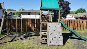 Backyard play set for Sale in Strongsville, OH