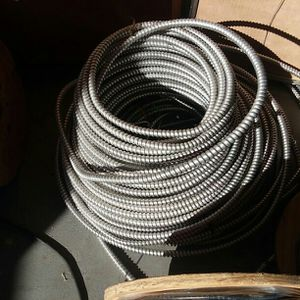 Various Bulk Rolls Of Electrical Wire for Sale in Pompano Beach, FL