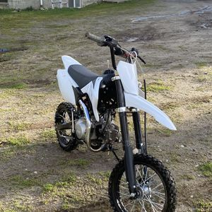 2018 SSR 125cc. Less Than 40 Miles for Sale in Kirkland, WA