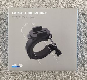 GoPro Large Tube Mount for Sale in Newark, CA