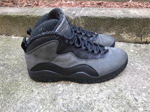 Jordan 10 Retro for Sale in Philadelphia, PA