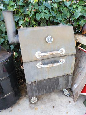 Bbq grill for Sale in Escondido, CA