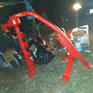 Cat 2 Ogger For Tractor for Sale in Crosby, TX