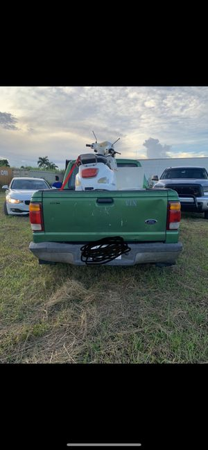 FORD RANGER 1999 for Sale in FL, US