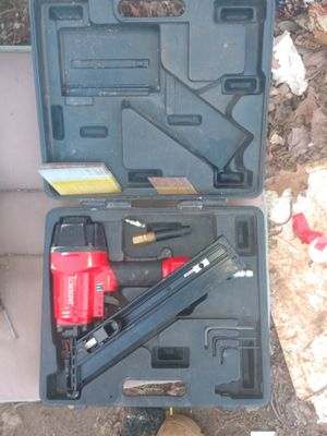 Jamerl- nail gun for Sale in Beverly, MA