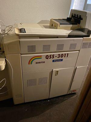 Digital photo printer for Sale in Santa Clarita, CA