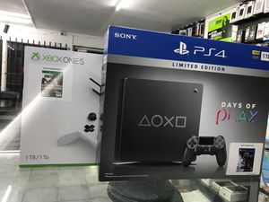 Gaming system cheap downpayment for Sale in Tampa, FL