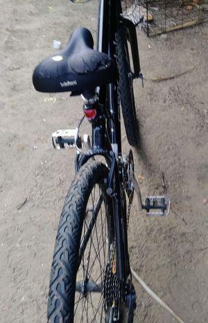 Silk trail 400 cannondale pbone bike for Sale in San Diego, CA