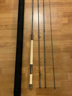 Redington Claymore 12'6 Spey Fly Rod Brand New for Sale in Beaverton,  OR