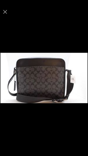 COACH messenger bag for Sale in Tigard, OR
