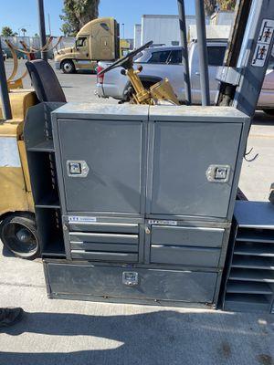 Van shelves for Sale in San Diego, CA